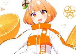 【にじコン】オレンジちゃん