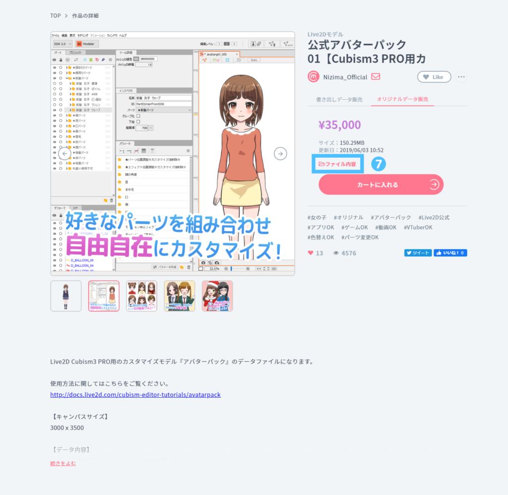 作品詳細_ファイル内容
