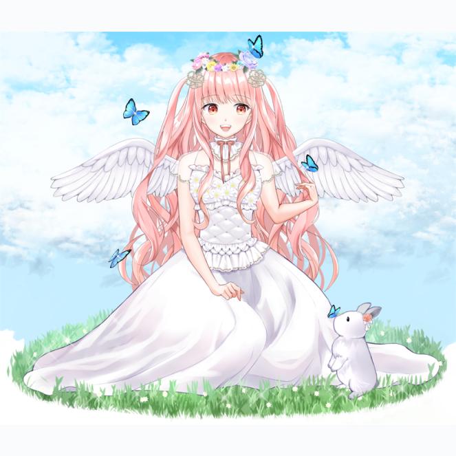 天使ちゃん